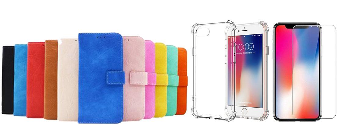 GSMClinic.be - Smartphone & tablet accessoires makkelijk besteld!