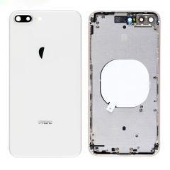 iPhone 8 Plus achterkant behuizing OEM refurbished Zilver