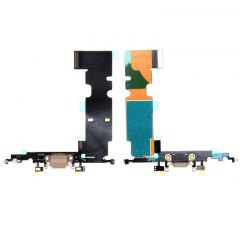 iPhone 8 Plus dock connector flex kabel Goud