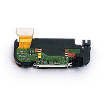 iPhone 3G dock connector flex kabel Zwart