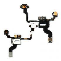 iPhone 4 aan en uit knop flex kabel