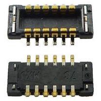iPhone 4 aan uit, oorluidspreker, sensor FPC connector