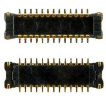 iPhone 4 LCD display FPC connector
