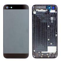 iPhone 5 achterkant behuizing Zwart