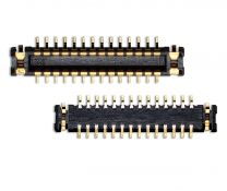 iPhone 5C LCD display FPC connector