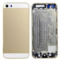 iPhone 5S achterkant behuizing Goud