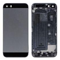 iPhone 5S achterkant behuizing Spacegrijs