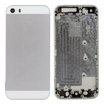 iPhone 5S achterkant behuizing Zilver