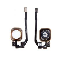 iPhone 5S|iPhone SE home button flex kabel - Goud
