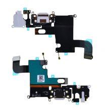 iPhone 6 dock connector flex kabel Wit