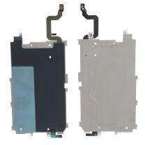 iPhone 6 LCD metaal scherm plaat met home button kabel