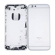 iPhone 6S achterkant behuizing OEM refurbished Zilver