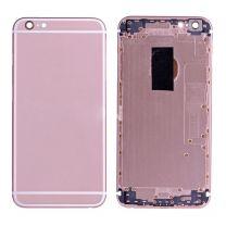 iPhone 6S Plus achterkant behuizing OEM refurbished Rose goud