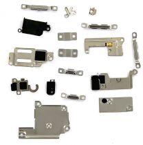 iPhone 6S Plus metalen afdekplaatjes set