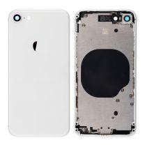 iPhone 8 achterkant behuizing OEM refurbished Zilver