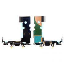 iPhone 8 dock connector flex kabel Zwart
