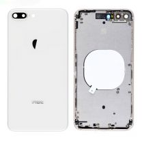 iPhone 8 Plus achterkant behuizing OEM refurbished Zilver