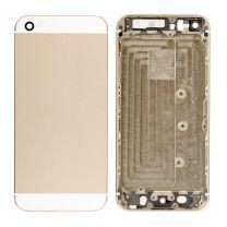 iPhone SE achterkant behuizing OEM refurbished Goud