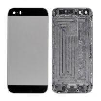 iPhone SE achterkant behuizing OEM refurbished Spacegrijs