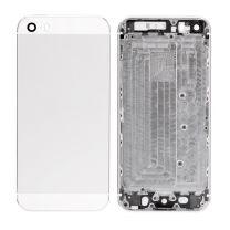 iPhone SE achterkant behuizing OEM refurbished Zilver
