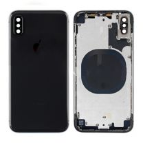 iPhone X achterkant behuizing OEM refurbished Spacegrijs