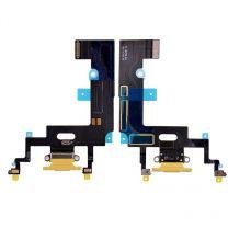 iPhone XR dock connector flex kabel Geel