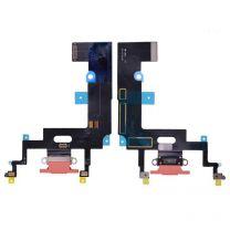 iPhone XR dock connector flex kabel Koraal