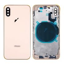 iPhone XS achterkant behuizing OEM refurbished Goud