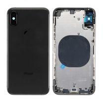 iPhone XS achterkant behuizing OEM refurbished Spacegrijs
