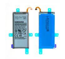 Samsung A600F Galaxy A6 2018 batterij 3000 mAh EB-BJ800ABE - GH82-16479A