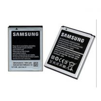 Samsung Galaxy batterij S3850 Corby II|S3350 Ch@t 335|S5530 1000 mAh - EB424255VU