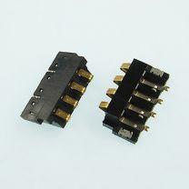 Samsung Galaxy S4 SM-I9505 batterij FPC connector